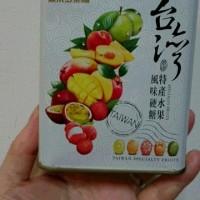 台湾土産はMORINAGA