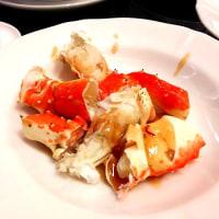 オーダー式中華料理食べ放題ランチ