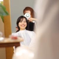 女性の薄毛を改善する育毛剤効果