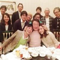 岡安キャスターがブログで、青山繁晴さんとの水曜アンカーについてコメントしてます【微笑ましい写真つき】
