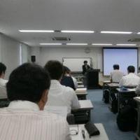 熊本地震 耐震診断登録講習会