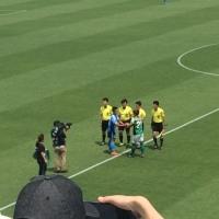 第12節 YSCC横浜戦 レポート