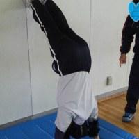 木曜日は☆知れば知るほどあやや/体操頑張ってます!