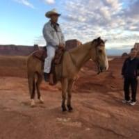 ヨセミテ、グランドサークル、Las Vegasの旅4