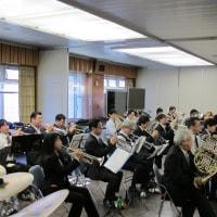 東北吹奏楽の日演奏会演奏報告