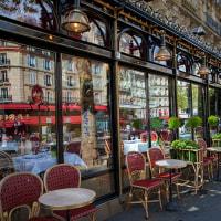 パリ街角スナップ