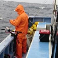 3月26日 やりイカ釣り