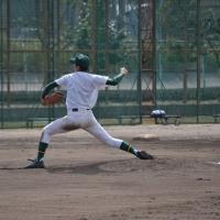 練習試合vs高津高校4