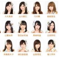 10/27(木)劇場公演、イベント。「SKE48ゼロポジ 2周年記念公演」生中継あり