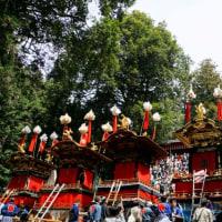 久田見祭り見に2017