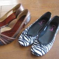 靴、購入!!しちゃった。。