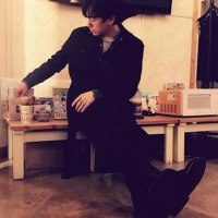 ccrazy_daehanさんinstagram グンちゃんと(^○^)