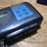 中古 ニッソー プログラムタイマー NT-301