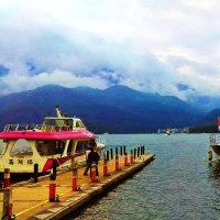 台湾のLake Resort 「日月潭」の旅 (一)