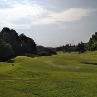 グリーンヒル関ゴルフ倶楽部