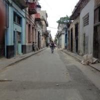 キューバ旅行記 その13 (最後の夜)