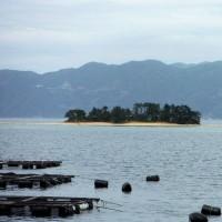 敦賀の手の浦で投げ釣り (^o^)