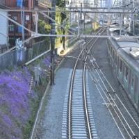 東京の電車 埼京線