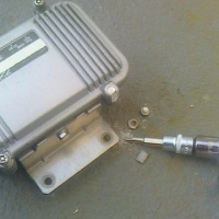 GPA-6020修理