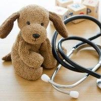 ♯805 小児医療費への助成