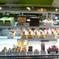 9月にオープンのケーキ屋さん@高松