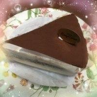 結婚記念日ケーキ~「コージーコーナー」