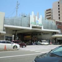 大阪市電創業の地。