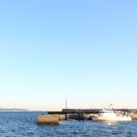昼下がりの江の島