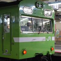 103系@京都