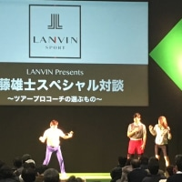 第51回 ジャパンゴルフフェア2017 ♪