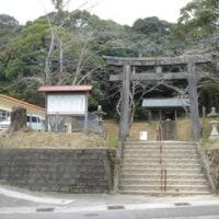佐土原神社というのがあった
