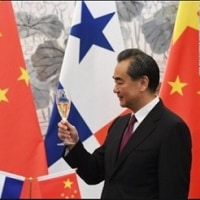 台湾への外交圧力を強める中国 しかし、台湾社会の対中国硬化は中国にとって得策か?