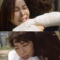 「完璧な妻」コ・ソヨン、精神病願書脱出... ソンジュン会った