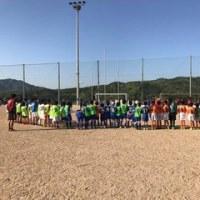 小学生大会&U11トレマッチ&トレセン日程&土曜練習