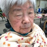93才の介護ダイアリー,週4回のリハビリ報告書のリアリティ、肉親にはわからないsomthingがある、