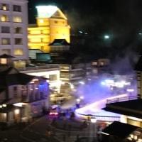2017 Japan 草津温泉 旅館