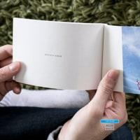 Instagramの写真で本にできるサービス「Instantbook」