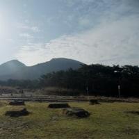 4月22日(土)のえびの高原