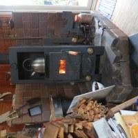 クラフトマンストーブで暖房しませんか?