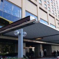「ブラッセリー&カフェ・Le sud (ル・シュッド)」〜女子会に最適な名古屋観光ホテルのランチョン&スイーツブッフェ💕