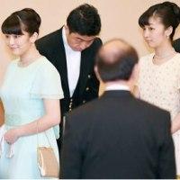 秋篠宮一家は情けない 。いや日本が情けない。