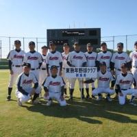 シニア甲子園熟年野球岡山全国大会ベスト16