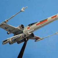 X-Wing 完成!