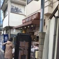 五反田ランチ