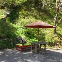 世界遺産・吉野山の参詣道