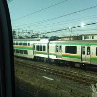発車、オーライ、ナウ!
