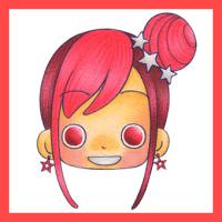 YENA☆作品の制作話と言い訳24「初期衣装イメージ」くれは・きあん編