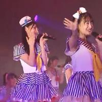 アイア2.5シアタートーキョー 『アイアHKT48スペシャルライブ2016』 160829!