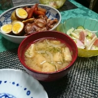 定番 鶏肉のお酢煮