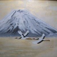 又富士山です。